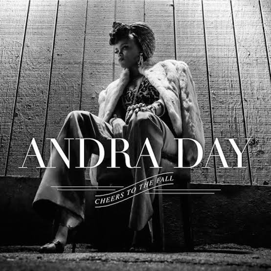 Andra Day - All Rise Download
