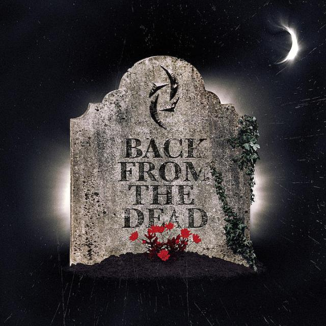 Halestorm - Back from the Dead