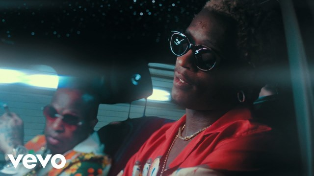 Rich Gang - Blue Emerald ft. Young Thug