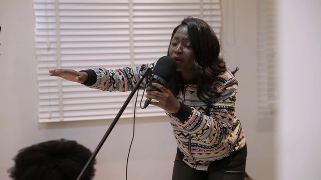 Esther Benyeogo - A Thousand Tongues Mp3 Download