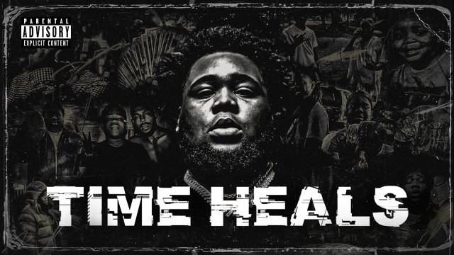 Rod Wave - Time Heals Mp3 Download