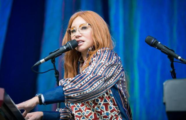 Tori Amos Speaking with Trees Mp3 Download