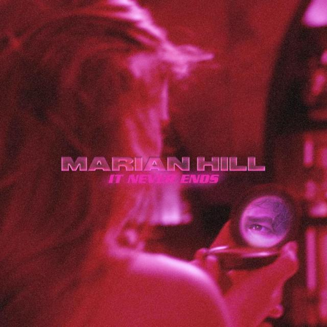 Marian Hill - it never ends Mp3 Download