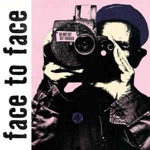 Face To Face No Way Out But Through Album Zip Download