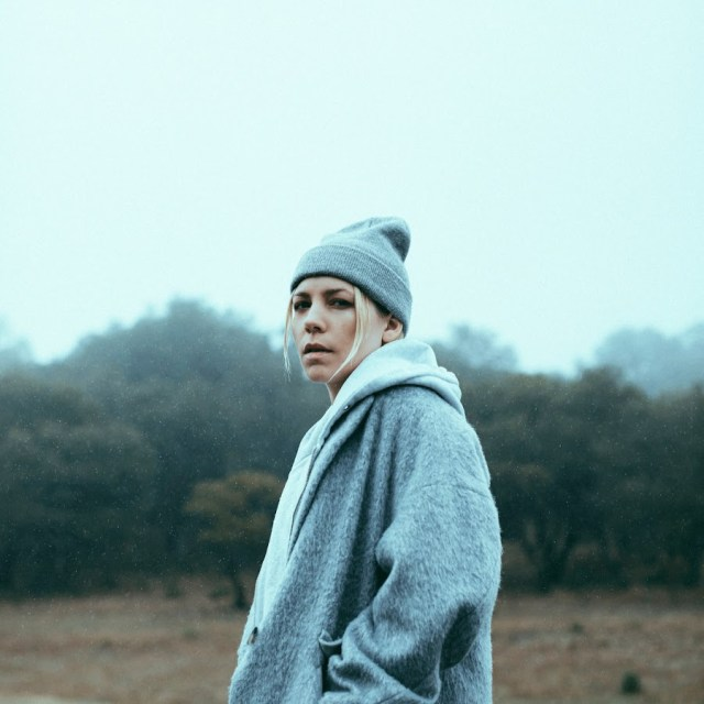 Skylar Grey - Partly Cloudy With a Chance of Tears Mp3 Download