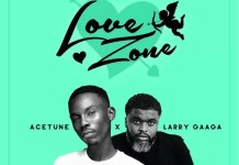 Acetune ft Larry Gaaga & Faze Need You Mp3 Download