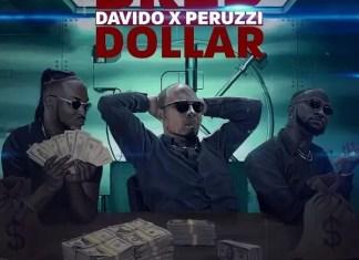 AUDIO: B-Red ft. Davido, Peruzzi – Dollar