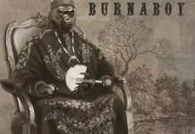 Audio Burna Boy – Odogwu