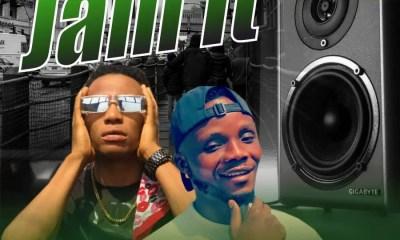 Cidixz Ft Tiprose Jam It Mp3 Download