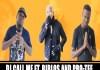 DJ Call Me Ft. Biblos & Pro-Tee – O Hanang Mp3 download