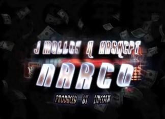 J Molley ft KashCpt Narco Mp3 Download