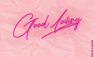 Jeff Akoh x Ric Hassani Good Loving Mp3 Download