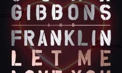 John Gibbons & Franklin Let Me Love You Mp3 Download