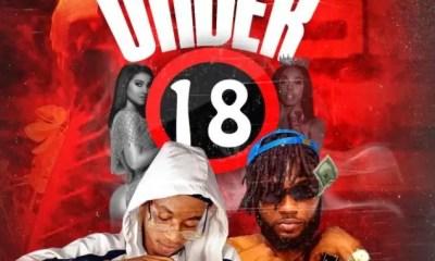 Jozzi B ft Dremo Under 18 Mp3 Download