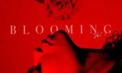 Kodie Shane Blooming VOL. 1 EP Album Download