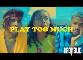 Kyle Dion Play Too Much Mp3 Download
