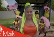 Video Darassa Ft Sho Madjozi I Like It Mp4 Download