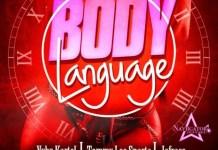Vybz Kartel Body Language Mp3 Download