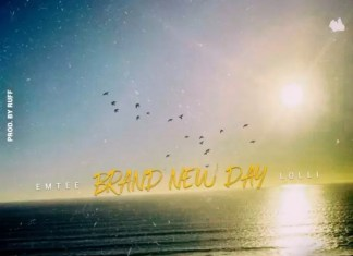 eMTee Brand New Day Mp3 Download