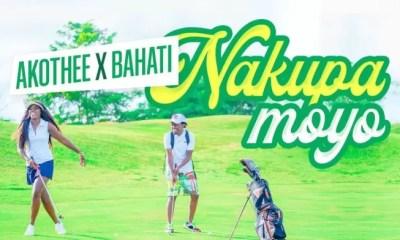 Bahati Ft Akothee Nakupa Moyo Mp3 Video Mp4 Download
