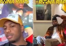 Chris Brown Ft Guapdad 4000 Rona Raps Mp3 Download