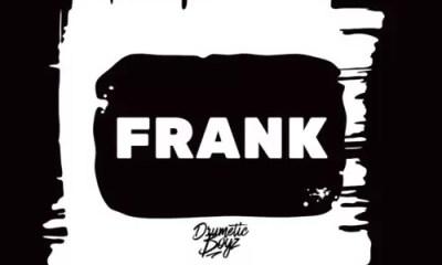 DrumeticBoyz Frank Mp3 Download