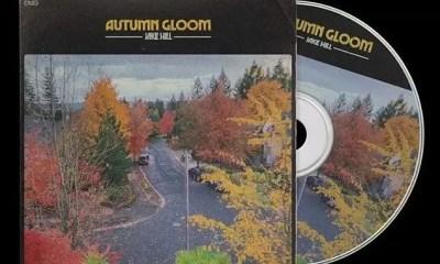 Jake Hill Autumn Gloom Album Zip Free Download