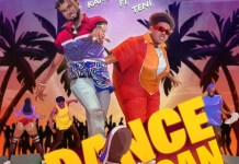 Kamar Tachio Ft Teni Dance Gan Mp3 Download