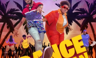 Kamar Tachio Ft Teni Dance Gan Mp3 Download