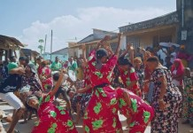 Mbosso Tamba Video Download Mp4