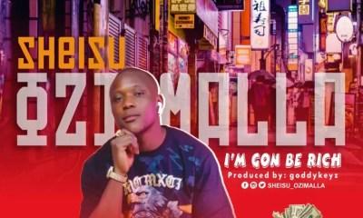 Ozi Malla I'm Gon Be Rich Mp3 Download