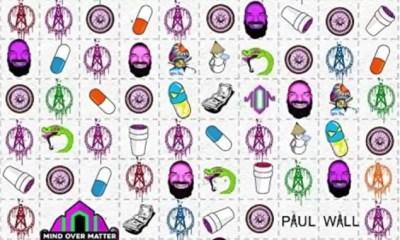 Paul Wall Mind Over Matter Album Zip Download