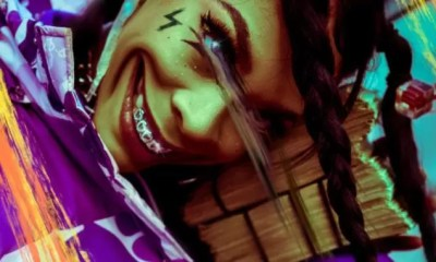 Rico Nasty Lightning Mp3 Download Mp4