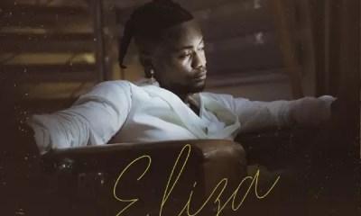 Selebobo Eliza Mp3 Download