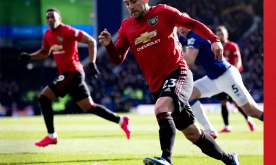 Video Everton vs Manchester United 1-1 Highlights Download