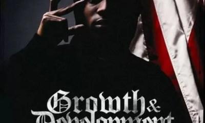 22Gz Growth & Development Album Zip Download