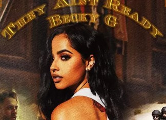 Becky G They Ain't Ready Mp3 Download