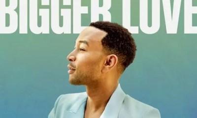 John Legend Bigger Love Album Zip Mp3 Download