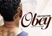Oritse Femi Obey Mp3 Download