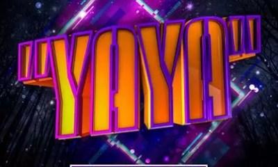 The Squad Ft Spinza, Secret Yaya Mp3 Download