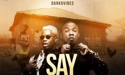 Wayo Ft DarkovibesSay YesMp3 Download
