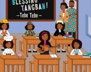 Blessing Tangban Tebe Tebe Mp3 Download