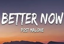 Post Malone Better Now Mp3 Download