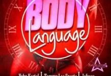 Vybz Kartel Body Language Mp4 Download