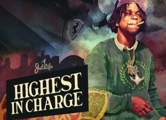 CurrenSy Highest In ChargeMP3 Download