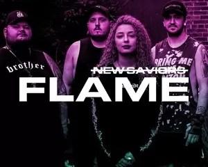 New Saviors Flame Mp3 Download
