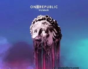OneRepublic Human Album Deluxe Download Zip