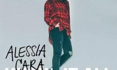 Alessia Cara You Let Me DownMp3 Download