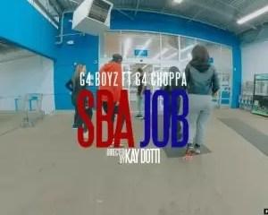 G4 Boyz Ft G4 Choppa Sba Jobs Mp3 Download