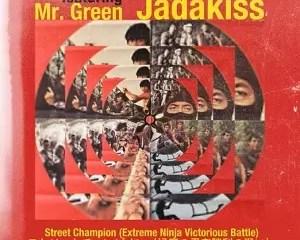 Mr Green Ft Jadakiss Street Champion Mp3 Download